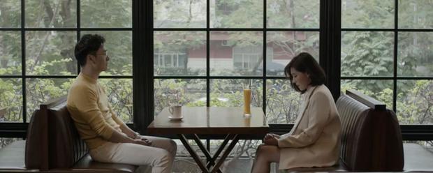 Sợ kết phim nhanh quá, nhà sản xuất Chạy Trốn Thanh Xuân quyết định tua lại cảnh An đoạn tuyệt tình cũ hẳn hai lần - Ảnh 18.