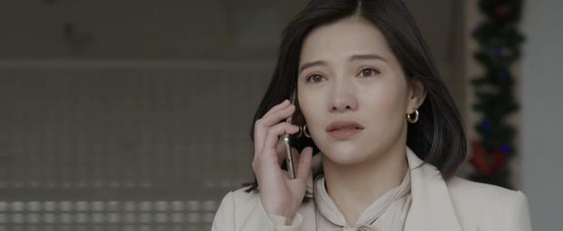Sợ kết phim nhanh quá, nhà sản xuất Chạy Trốn Thanh Xuân quyết định tua lại cảnh An đoạn tuyệt tình cũ hẳn hai lần - Ảnh 21.