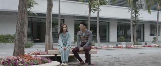 Sợ kết phim nhanh quá, nhà sản xuất Chạy Trốn Thanh Xuân quyết định tua lại cảnh An đoạn tuyệt tình cũ hẳn hai lần - Ảnh 17.