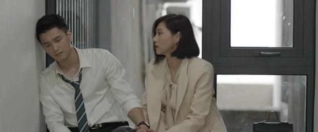 Sợ kết phim nhanh quá, nhà sản xuất Chạy Trốn Thanh Xuân quyết định tua lại cảnh An đoạn tuyệt tình cũ hẳn hai lần - Ảnh 22.