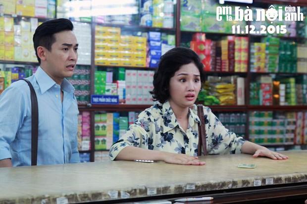 Nhân Cá tháng tư, nhớ lại 5 phi vụ nói dối kinh thiên động địa trong phim Việt - Ảnh 11.