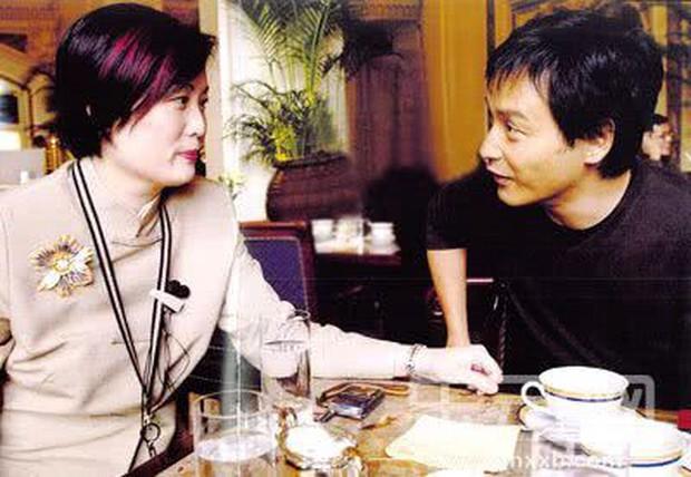 Vì người phụ nữ này, 16 năm trước không một tờ báo nào chụp được bức ảnh dung nhan của Trương Quốc Vinh khi tự vẫn - Ảnh 3.