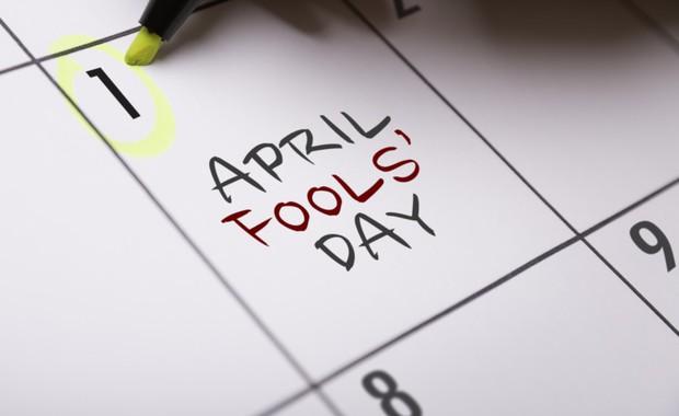 Những từ Tiếng Anh thú vị liên quan đến ngày Cá tháng tư mà có thể bạn chưa biết - Ảnh 1.