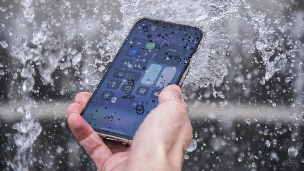 iPhone sắp có tính năng chụp ảnh dưới nước sâu hơn 50m mà vẫn đẹp? - Ảnh 2.