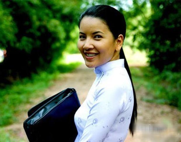 Sau 13 năm, Ngọc Trinh tiết lộ bỏ vai Vy trong phim đình đám Mùi Ngò Gai vì lí do này - Ảnh 3.