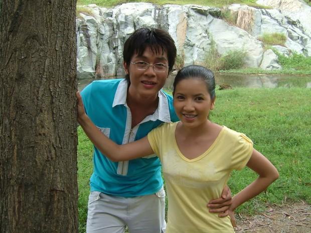 Sau 13 năm, Ngọc Trinh tiết lộ bỏ vai Vy trong phim đình đám Mùi Ngò Gai vì lí do này - Ảnh 4.