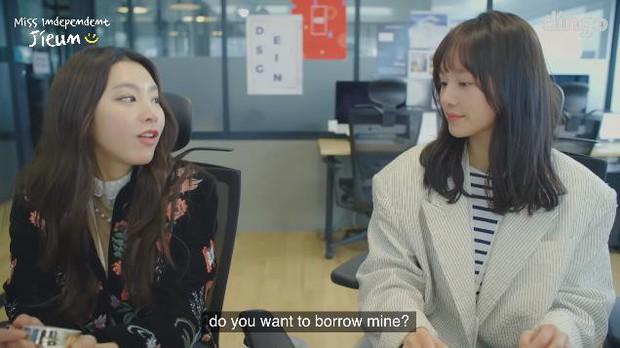 5 phim Hàn không dành cho nhà tuyển dụng: Xem xong chỉ muốn nghỉ việc cho thật nhanh! - Ảnh 14.