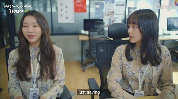 5 phim Hàn không dành cho nhà tuyển dụng: Xem xong chỉ muốn nghỉ việc cho thật nhanh! - Ảnh 15.