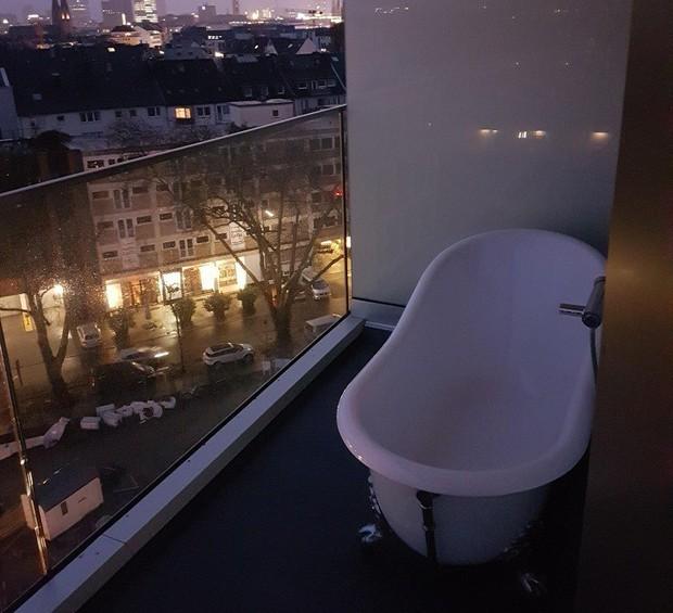 Được sử dụng 15 dịch vụ khách sạn đơn giản mà sáng tạo này, đắt đến mấy cũng không xót tiền! - Ảnh 14.