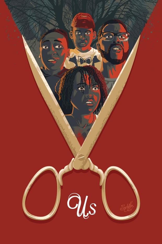 Gây tranh cãi và đầy ẩn dụ, Us đã thay đổi cách nhìn của cả thế giới về phim kinh dị - Ảnh 4.