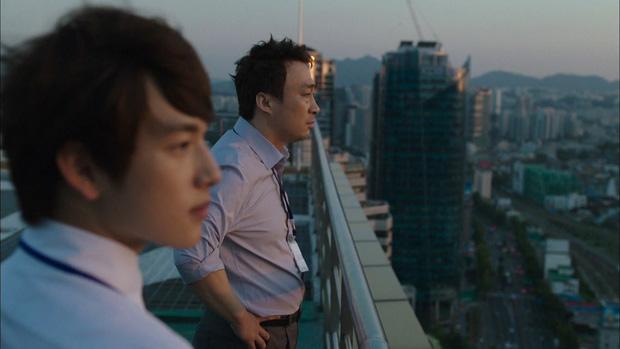 5 phim Hàn không dành cho nhà tuyển dụng: Xem xong chỉ muốn nghỉ việc cho thật nhanh! - Ảnh 7.