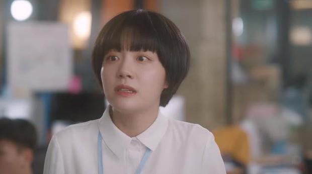 5 phim Hàn không dành cho nhà tuyển dụng: Xem xong chỉ muốn nghỉ việc cho thật nhanh! - Ảnh 8.