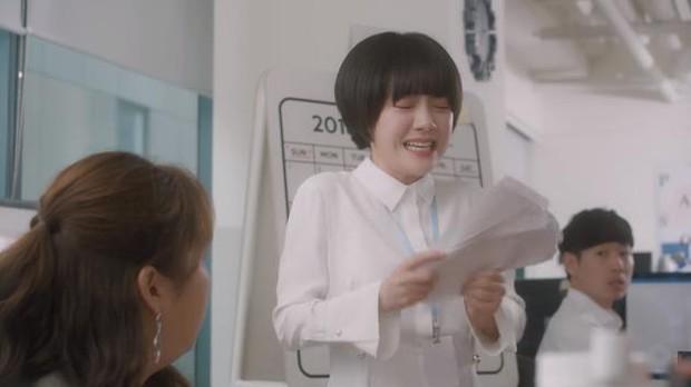 5 phim Hàn không dành cho nhà tuyển dụng: Xem xong chỉ muốn nghỉ việc cho thật nhanh! - Ảnh 9.