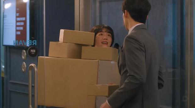 5 phim Hàn không dành cho nhà tuyển dụng: Xem xong chỉ muốn nghỉ việc cho thật nhanh! - Ảnh 10.
