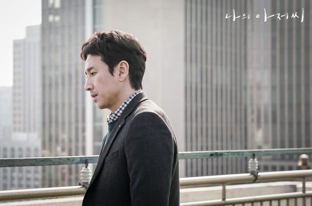 5 phim Hàn không dành cho nhà tuyển dụng: Xem xong chỉ muốn nghỉ việc cho thật nhanh! - Ảnh 11.