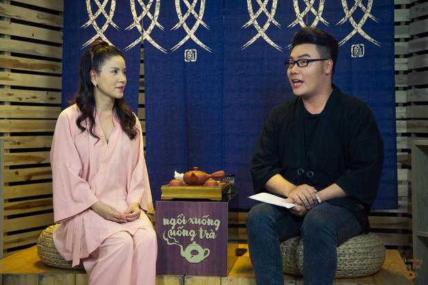 Sau 13 năm, Ngọc Trinh tiết lộ bỏ vai Vy trong phim đình đám Mùi Ngò Gai vì lí do này - Ảnh 1.