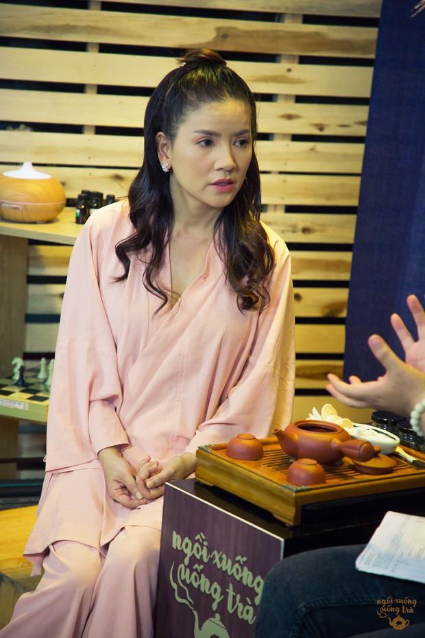 Sau 13 năm, Ngọc Trinh tiết lộ bỏ vai Vy trong phim đình đám Mùi Ngò Gai vì lí do này - Ảnh 5.