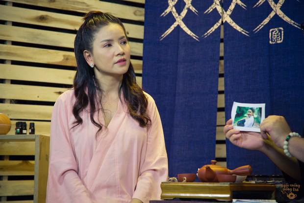 Sau 13 năm, Ngọc Trinh tiết lộ bỏ vai Vy trong phim đình đám Mùi Ngò Gai vì lí do này - Ảnh 2.
