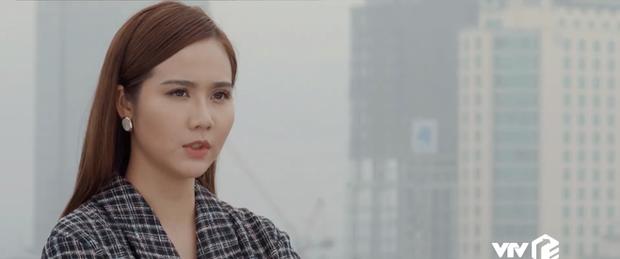 Phi bỏ đi, Châu tìm An dằn mặt nhưng phản ứng của khán giả Chạy Trốn Thanh Xuân mới là điều đáng sợ - Ảnh 5.