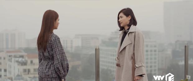 Phi bỏ đi, Châu tìm An dằn mặt nhưng phản ứng của khán giả Chạy Trốn Thanh Xuân mới là điều đáng sợ - Ảnh 4.