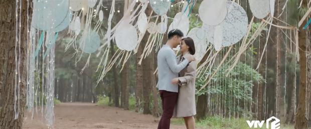 Sợ kết phim nhanh quá, nhà sản xuất Chạy Trốn Thanh Xuân quyết định tua lại cảnh An đoạn tuyệt tình cũ hẳn hai lần - Ảnh 5.