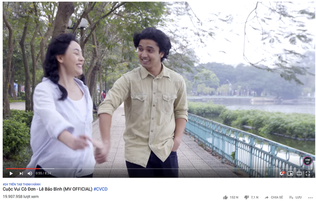 Nhạc Việt trên Top Trending Youtube: Nhạc chế, nhạc bình dân lấn át tên tuổi lớn - Ảnh 3.