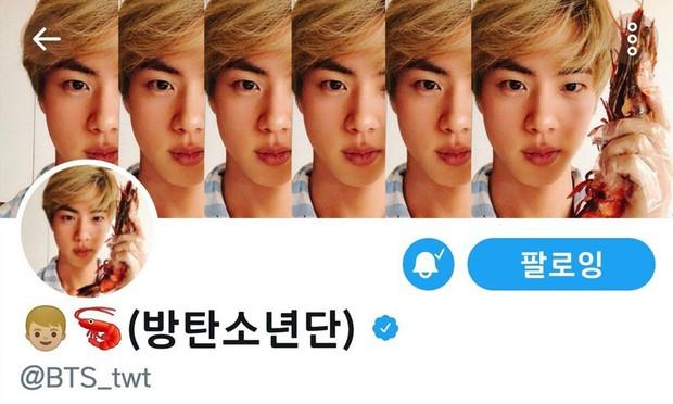 Dân tình tá hỏa tưởng BTS bị hack Twitter đúng ngày Cá tháng Tư, ai ngờ do nhân vật này chủ mưu - Ảnh 1.