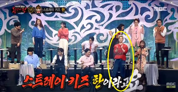Dính bê bối tình dục, nam Idol bị... che mặt khi xuất hiện trên show thực tế - Ảnh 4.