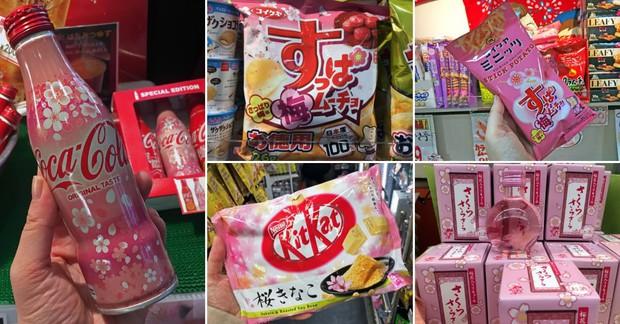 Đi du lịch Nhật Bản dịp này mà chưa biết mua gì về làm quà thì hãy xem ngay một vài gợi ý sau - Ảnh 1.