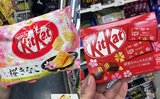 Đi du lịch Nhật Bản dịp này mà chưa biết mua gì về làm quà thì hãy xem ngay một vài gợi ý sau - Ảnh 2.