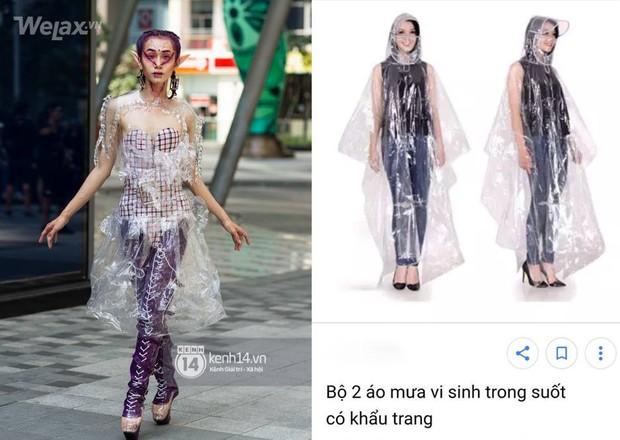Xem giới trẻ Việt lên đồ sương sương đi Tuần lễ Cosplay thời trang và những bản gốc này - Ảnh 4.