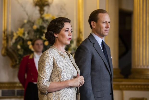 Công nương Diana siêu xinh chính thức lộ diện trong The Crown của Netflix - Ảnh 7.
