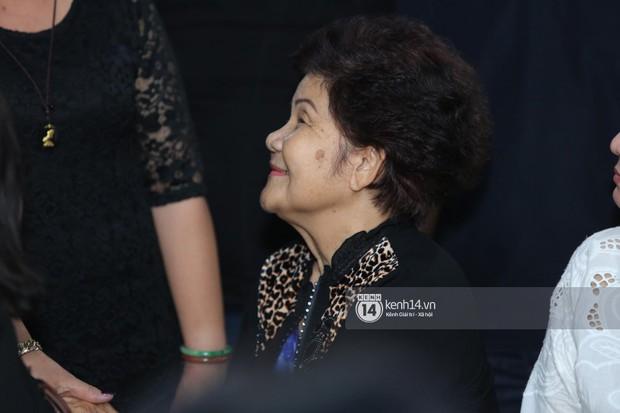 Mẹ nghệ sĩ Anh Vũ đã xuất viện sau một ngày cấp cứu, cùng gia đình cảm ơn từng người tới thăm viếng - Ảnh 3.