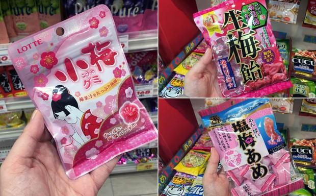 Đi du lịch Nhật Bản dịp này mà chưa biết mua gì về làm quà thì hãy xem ngay một vài gợi ý sau - Ảnh 7.