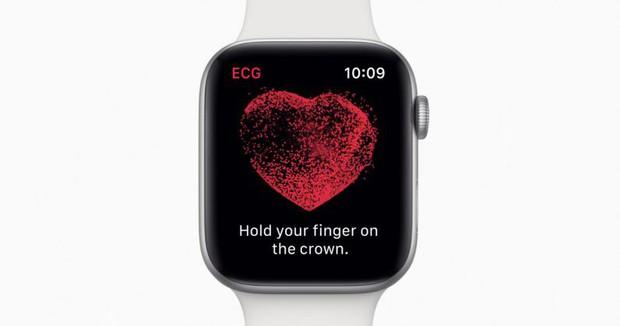 Đột quỵ đến mức suýt về chầu, thanh niên hú hồn không tin mình được cứu sống bởi Apple Watch - Ảnh 3.