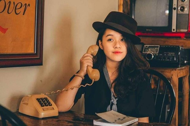 Cô bạn xinh xắn mới 17 tuổi đã làm việc tại 10 tổ chức và công ty: Đừng theo đuổi một cuộc sống cân bằng, nó không có thật - Ảnh 4.