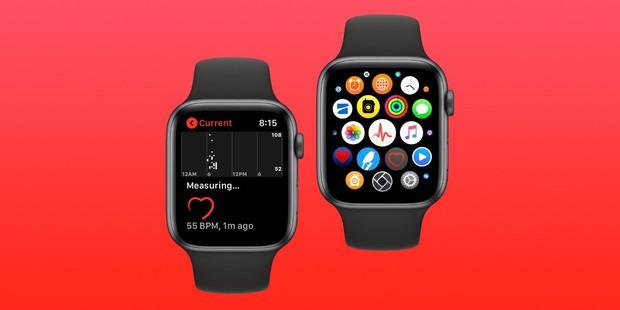 Đột quỵ đến mức suýt về chầu, thanh niên hú hồn không tin mình được cứu sống bởi Apple Watch - Ảnh 2.