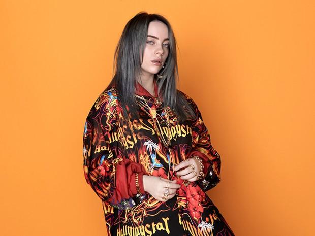 Billie Eilish – hành trình từ bản nhạc SoundCloud vươn đến ngôi vương Billboard 200 khiến người người phải dè chừng - Ảnh 2.