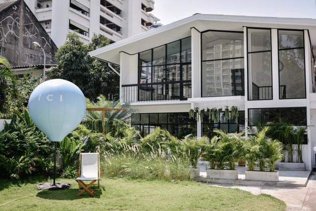 Thêm một list quán cà phê siêu xinh ở Bangkok cho những ai đi du lịch hè này - Ảnh 7.