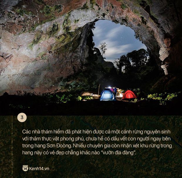 Hé lộ 8 sự thật không phải ai cũng biết về hang Sơn Đoòng: Số người từng đến đây còn ít hơn số người từng lên mặt trăng! - Ảnh 5.