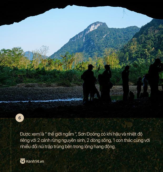 Hé lộ 8 sự thật không phải ai cũng biết về hang Sơn Đoòng: Số người từng đến đây còn ít hơn số người từng lên mặt trăng! - Ảnh 11.
