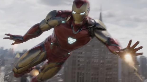 5 điều bắt buộc phải biết về Avengers: Endgame trước trận đại chiến kinh điển nhất lịch sử Marvel! - Ảnh 6.