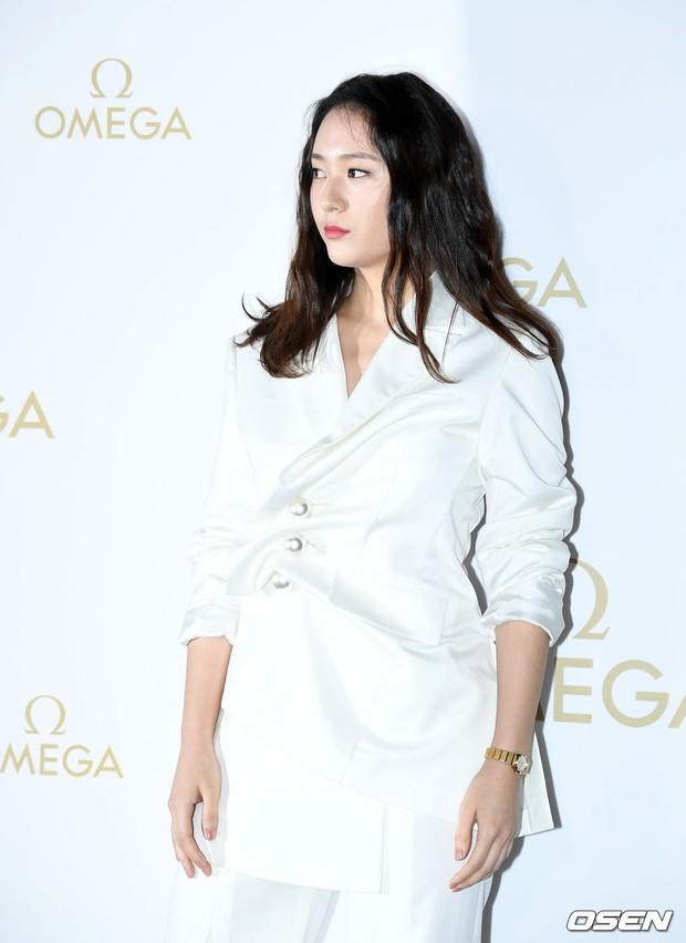 Sự kiện hot nhất hôm nay: Krystal vừa dừ vừa xuống sắc vì tăng cân, Sooyoung khoe chân cực phẩm bên dàn mỹ nhân Hàn - Ảnh 8.