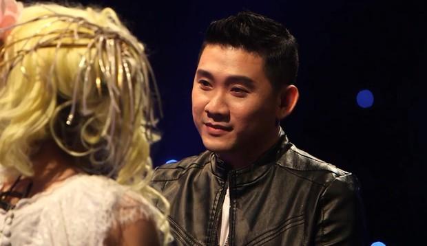 Chọn đúng trai trẻ 20 tuổi, Á quân X-Factor bất ngờ đến bật khóc vì bị từ chối ngược - Ảnh 6.