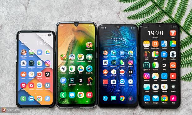 Trải nghiệm 1 tuần sử dụng Samsung Galaxy S10e - Bản mẫu hoàn hảo cho smartphone nhỏ gọn? - Ảnh 2.