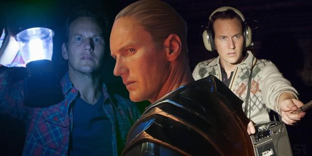 Bạn biết chưa: Có đến 7 đạo diễn kinh dị chơi trò đá chéo sân siêu anh hùng - Ảnh 3.
