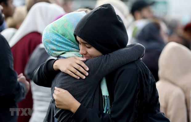 Liên hợp quốc nêu nguyên nhân sâu xa vụ thảm sát ở New Zealand - Ảnh 1.