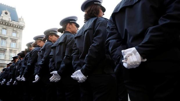 Số vụ cảnh sát tự tử tăng đáng báo động tại Pháp - Ảnh 1.