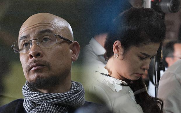 Nóng vụ ly hôn nghìn tỷ: Bà Thảo kháng cáo toàn bộ bản án, muốn đoàn tụ với chồng, ông Vũ nhất quyết đòi chia 70% tài sản - Ảnh 1.