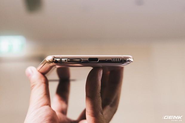 Đây là Samsung Galaxy A80: Camera xoay lật, màn hình New Infinity không tai thỏ, camera 48MP - Ảnh 11.